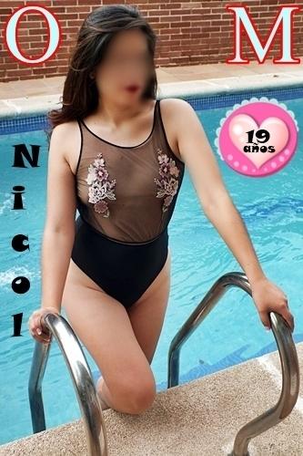 Nicol | oasisdemadrid