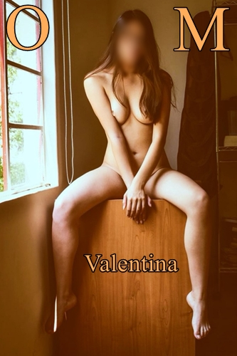 Valentina | oasisdemadrid