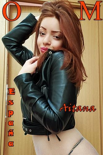Aitana | oasisdemadrid