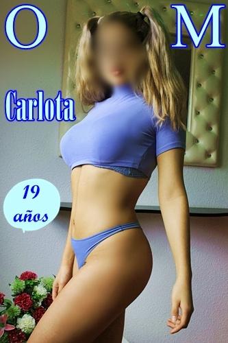 Carlota | oasisdemadrid