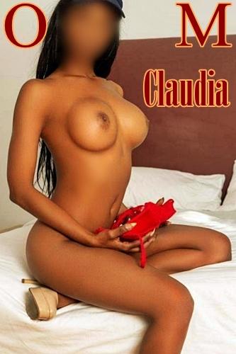 Claudia | oasisdemadrid
