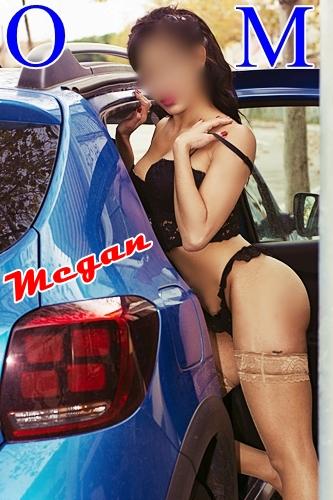 Megan | oasisdemadrid