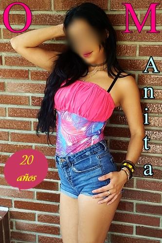 Anita | oasisdemadrid