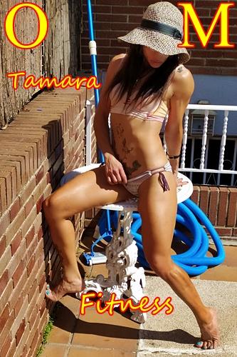 Tamara Fitness | oasisdemadrid