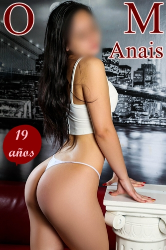 Anais | oasisdemadrid