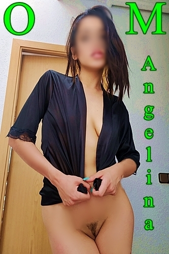 Angelina | oasisdemadrid