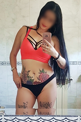 Laura Sex | 1 | oasisdemadrid