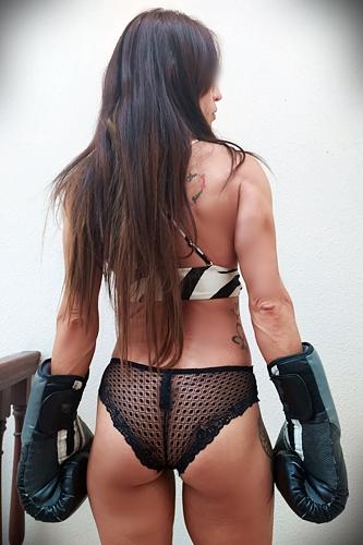 Tamara Fitness | 7 | oasisdemadrid