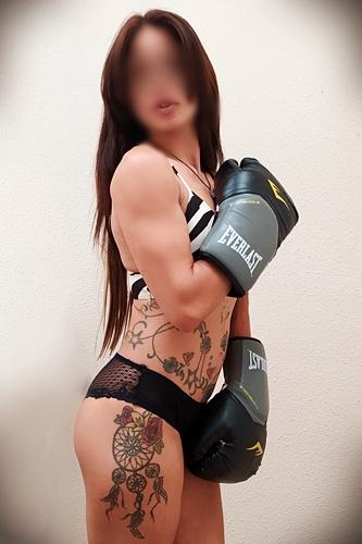 Tamara Fitness | 8 | oasisdemadrid